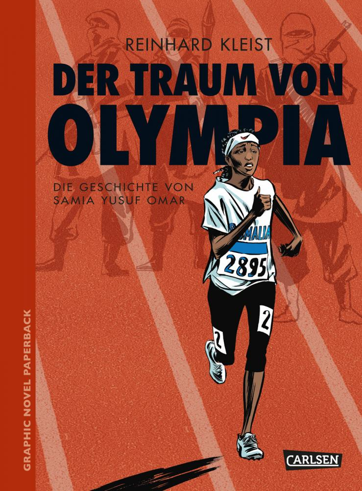 Traum von Olympia Softcover