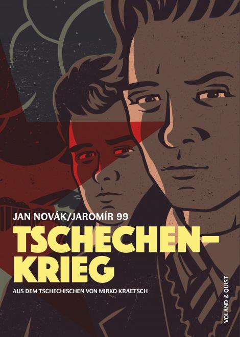 Tschechenkrieg