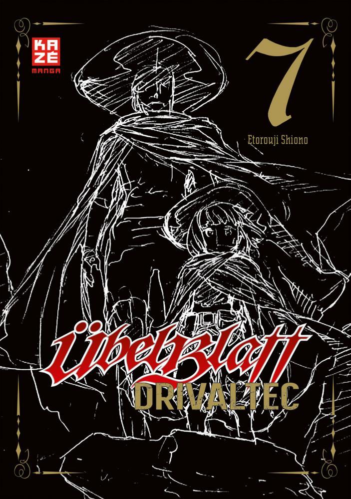 Übel Blatt: Drivaltec Band 7