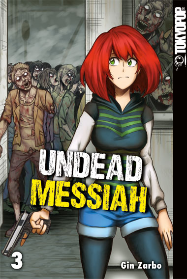 Undead Messiah Band 3