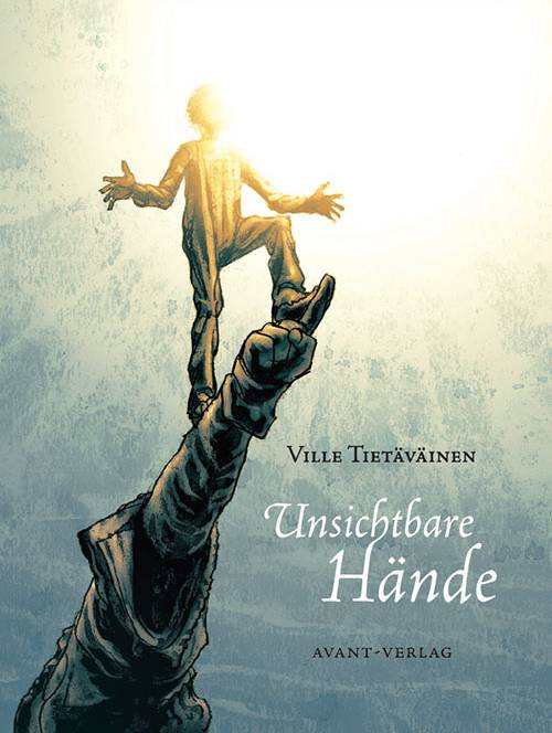 Unsichtbare Hände