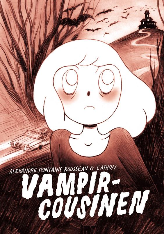 Vampircousinen