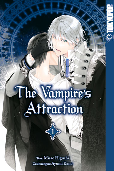 Vampire's Attraction Band 1