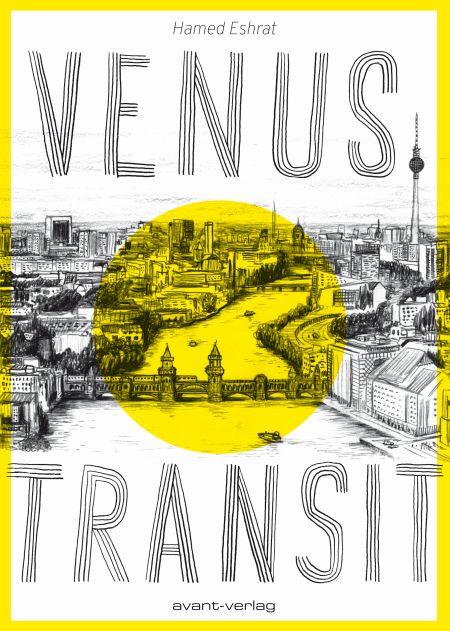 Venus Transit Softcover