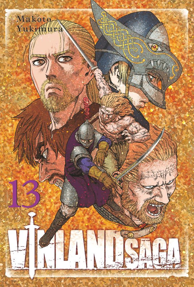 Vinland Saga Band 13