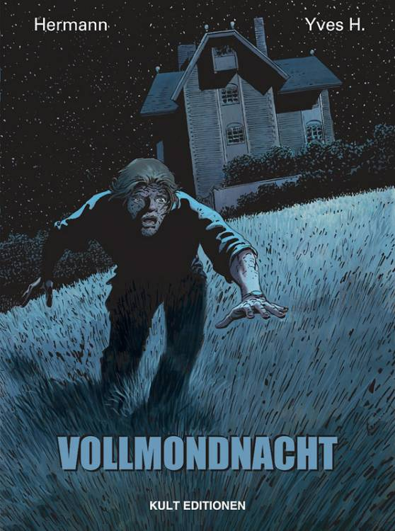 Vollmondnacht