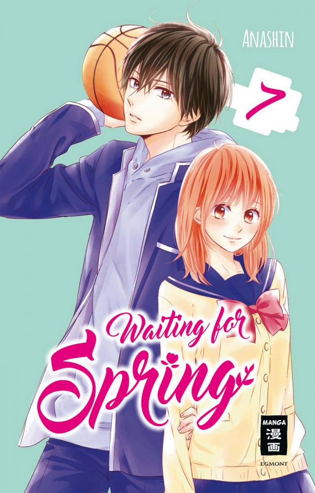 Waiting for Spring Band 7