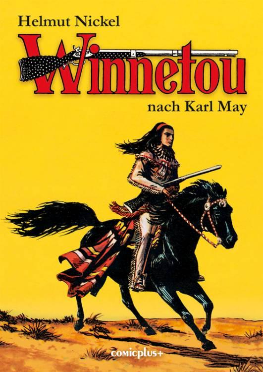 Winnetou (Volksausgabe)