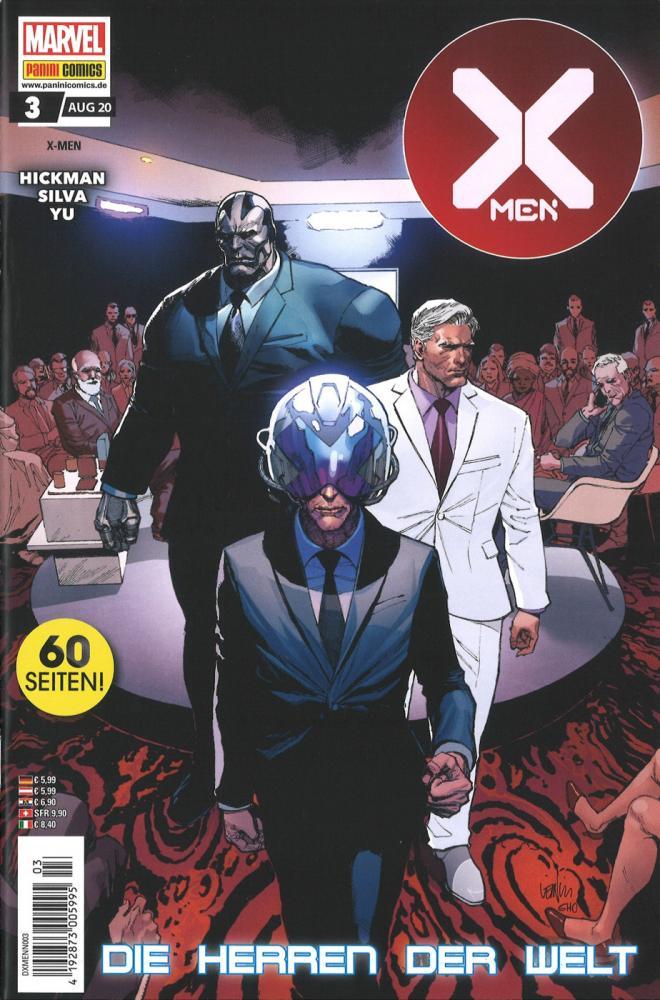 X-Men (2020) 3