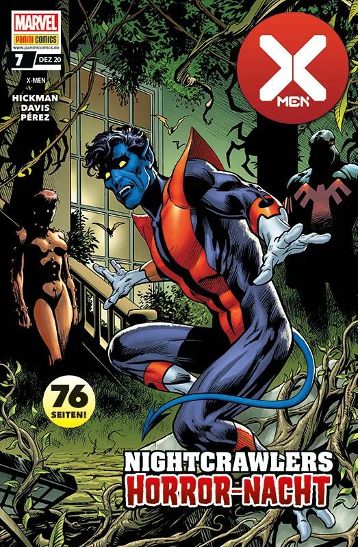X-Men (2020) 7