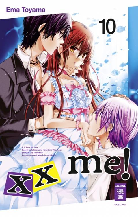 XX me! Band 10