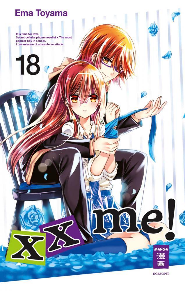 XX me! Band 18