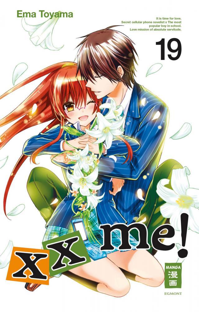 XX me! Band 19