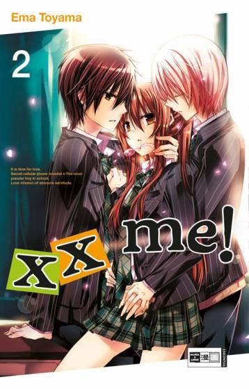 XX me! Band 2