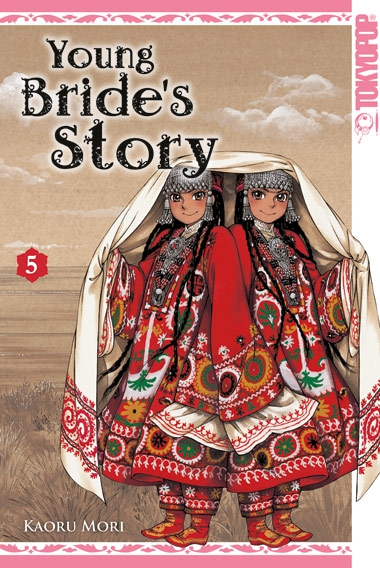 Young Bride's Story Band 5