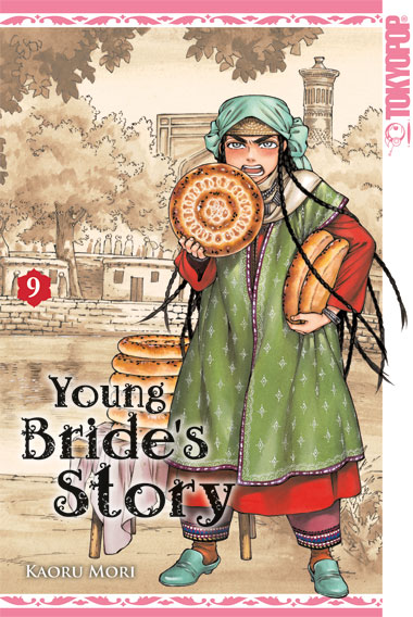 Young Bride's Story Band 9