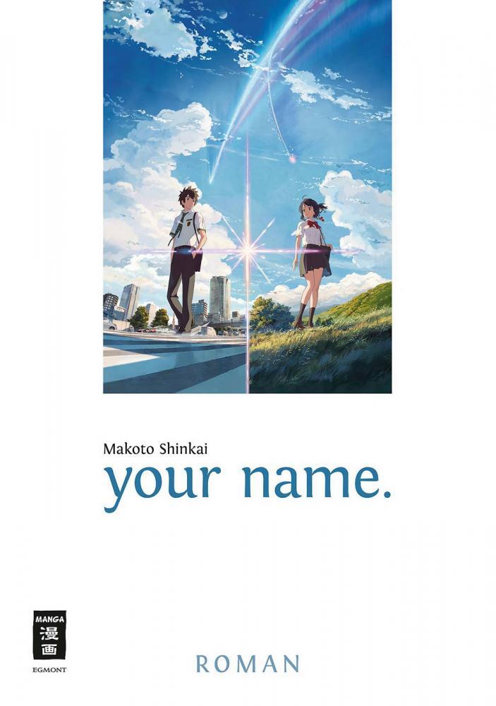 your name. (Roman)