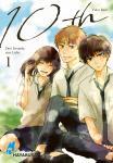 10th - Drei Freunde, eine Liebe