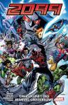 2099 1: Die Zukunft des Marvel-Universums