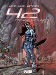 42 – Intergalaktische Agenten 2: Ari