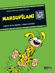 Marsupilami Two in One: Tumult in Palumbien / Panda in Panik