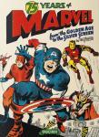 75 Jahre Marvel - Von den Anfängen bis ins 3. Jahrtausend