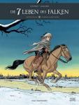 Die 7 Leben des Falken – Dritter Zyklus - 1: Fünfzehn Jahre später