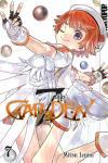 7th Garden Band 7