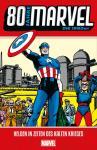 80 Jahre Marvel Die 1950er: Helden in Zeiten des Kalten Krieges