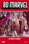 80 Jahre Marvel Die 1970er: Die Monster kommen