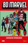 80 Jahre Marvel Die 1980er: Erstaunliche Entwicklungen