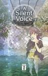 A Silent Voice Band 6