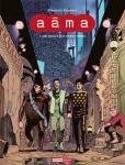 Aâma 1: Der Geruch von heißem Staub