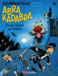 Zauberschule Abrakadabra 9: Die sechs Schrecken von Halloween