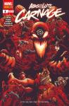 Absolute Carnage 2: Von Helden und Monstern
