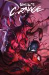 Absolute Carnage Paperback (Hardcover)