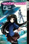 Accel World Band 2