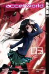 Accel World Band 3