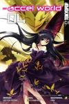 Accel World Band 4