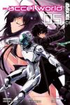 Accel World Band 5