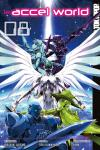 Accel World Band 8