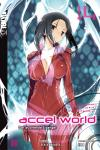 Accel World (Novel) 14: Der leuchtende Erzengel