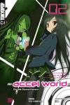 Accel World (Novel) 2: Die rote Sturmprinzessin