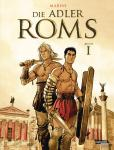 Die Adler Roms Band 1 (Hardcover)