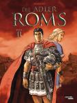 Die Adler Roms Band 2 (Hardcover)