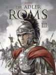 Die Adler Roms Band 3 (Hardcover)