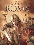 Die Adler Roms Band 4 (Hardcover)