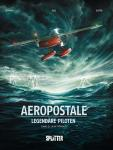 Aeropostale - Legendäre Piloten 2: Jean Mermoz