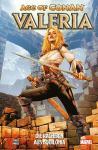 Age of Conan Valeria - Die Rächerin aus Aquilonia