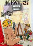 Agent 327 18: Das Ohr von Van Gogh
